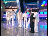 КВН Высшая лига (2009) 1/2 - БАК-Соучастники - Приветствие