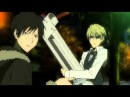 I Now Pronounce You Shizuo and Izaya Drrr Trailer