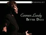 Carmen Lundy - Better Days