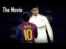 Cristiano Ronaldo Vs Lionel Messi 2012 The Movie ●HD● ●(JavierNathaniel)●