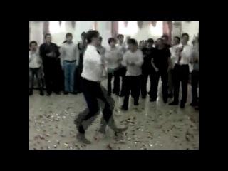 music video dance - Lezginka (2012) клип про лезгинку