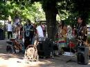 Indiaani muusika / Indians music