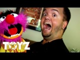 (WWE.my1.ru) Hornswoggle's Muppet Show and Tell -