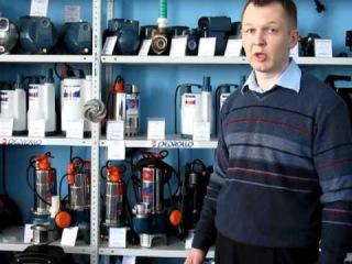 Насосы для откачки воды http://www.usadba-moto.ru