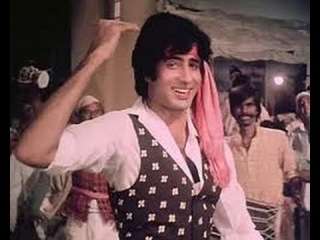 Khaike Pan Banaraswala - Don - Amitabh Bachchan & Zeenat Aman - Top Hindi Bollywood Songs