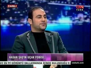 Speak lan kaptan :) Hasan Sas ve Saba Tümer