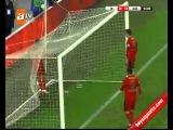 Fenerbahçe 4-0 Göztepe Maçın Geniş Özeti 12.12.2012