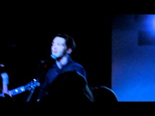 Drake Bell - Down We Fall - Grand Rapids, MI 1/13/12