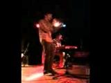 Drake Bell Tour 2012- Singing Billy Joel- Lawrence Kansas