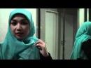 Indonesia Daily Veil 21 - Kerudung lilit santai