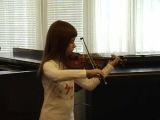 A. Komarowski - Concertino in G major
