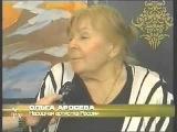"""Спектакль """"Андрюша"""", гастроли театра Сатиры в США (2002г.)"""