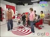 080623 SS501 Gyao MidTownTV Sexy Pose Cut HXCMusic com
