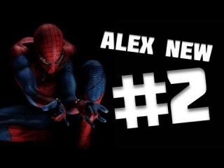 Новый Человек-паук/The Amazing Spider-man - Прохождение игры - #2