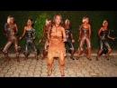 Africa Alpha Blondy - Vinci Paris Presents Nuit Africaine 150 Musicians at Stade de France 11/6/11