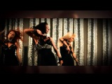 SONYA DANCE &amp DJ Trendsetter - THE PUSSYCAT DOLLS , BUTTONS REMIX