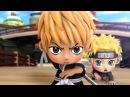Официальный трейлер игры Ninja Wars 1