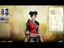 ArcheAge Online Character Creation Hariharan Female 1080p HD by Steparu