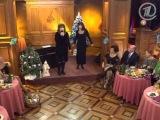 Приют комедиантов: Аронова Мария. (08.01.2010)
