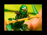NEW LEGO ninjago 2012 set pictures! with green ninja suprise!