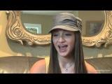 Selden's Raquel Castro a hit on 'The Voice'