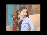 Raquel Castro on Ellen 2004