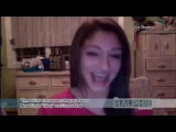 Raquel Castro on 'The Ralphie Radio Show'