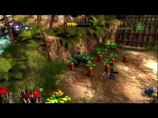 Xbox 360 Longplay [006] Lego Star Wars: The Complete Saga (part 6 of 28)