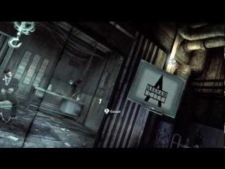 Batman Arkham City (Episode I: I'm Batman)