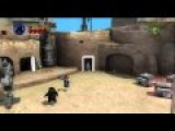 Xbox 360 Longplay [006] Lego Star Wars: The Complete Saga (part 10 of 28)
