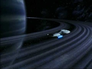 Star Trek Voyager - Sigla