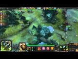 DOTA2 StarSeries S3 Finals Na`Vi vs Empire Game 1