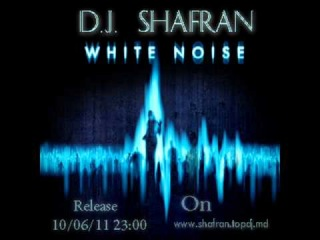 D.J. Shafran - White Noise (Original Mix)