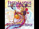 Freemasons - Nothing But A Heartache (D.J. Shafran Remix 2011)