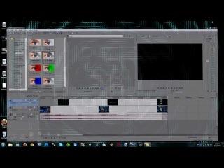 Sony Vegas PRO - Как уменьшить размер видео снятый фрапсом