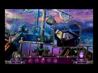 Прохождение игры Над водой 2:крик разума(серия 3)