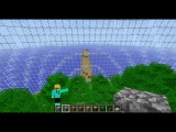 Обзор Модов Minecraft Выпуск 9-BIOSPHERE