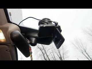 Записи видеорегистраторов могут стать полновесными уликами при рассмотрении дел о ДТП - Первый канал
