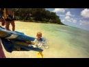 GoPro : Windsurfing Cocos Island