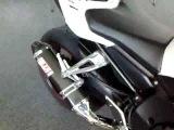 Yamaha FZ1 Naked with Yoshimura TRC Full Exhaust System - OEM VS YOSHI