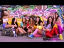 Lupe Fuentes and THE EX GIRLFRIENDS- Whatchya Lookin At?