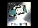 Secret Service - Night Cafe