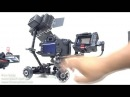 Pico Flex Dolly w/ Zacuto Z-EVF