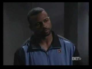 Рой Джонс в сериале «Братья Уэйэнсы»