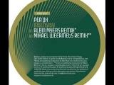 Per QX - Intensity (Albin Myers Remix)