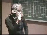Paulina Masson - Singing Periodic Table - CHEM 1000
