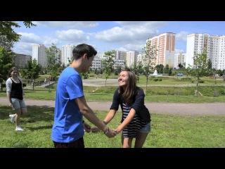 Choreo by Karina Rushkevich and Roman Parfenov