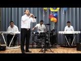 АРУТ АСАТРЯН- Джазовая импровизация на кларнете.