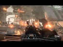 PS4 Killzone Shadow Fall Attack on Vekta City Gameplay HD