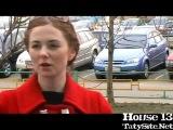 Lena Katina (t.A.T.u.) - Fan-meeting (part 08) 14.04.2009